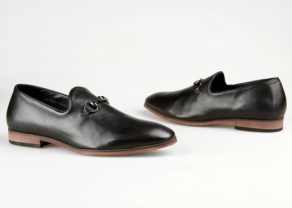 Туфли Мужские Гуччи