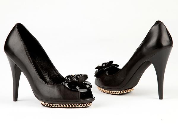 Купить Туфли Шанель